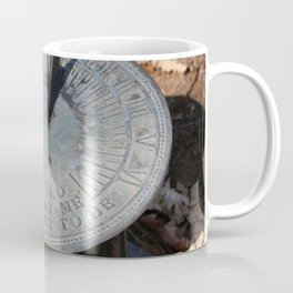 The Best Is Yet To Be Coffee Mug