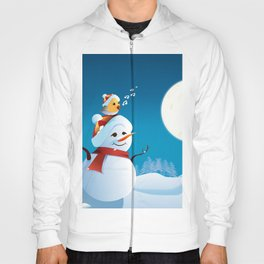 Join the spirit of Christmas Hoody