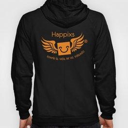 Happixs Hoodie Hoody