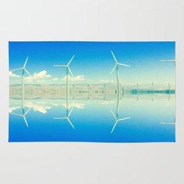 Windflection Rug