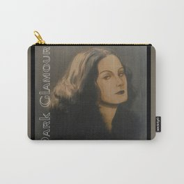 Garbo Carry-All Pouch