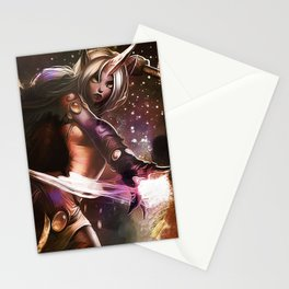 League of Legends SORAKA Stationery Cards