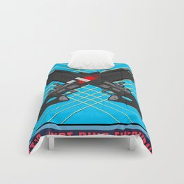 Conference Call Comforters