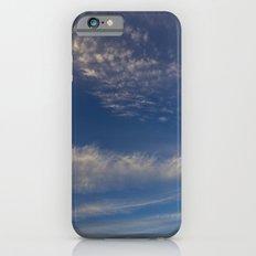 Cloud Layers Slim Case iPhone 6s