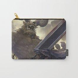 Berserk Carry-All Pouch