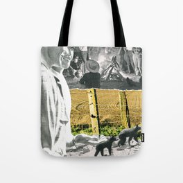More Stories To Be Told Tote Bag