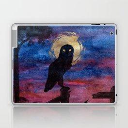The Hours Inbetween III Laptop & iPad Skin