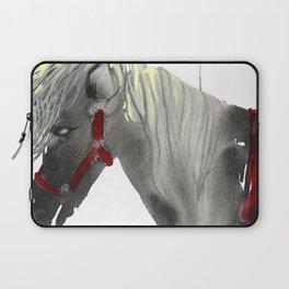 Sumie No.20 Pony Ride Laptop Sleeve