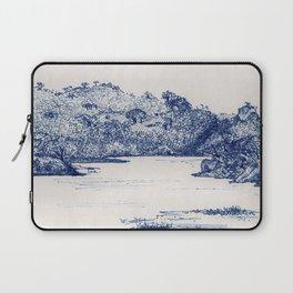 Olifants River, Balule, South Africa Laptop Sleeve