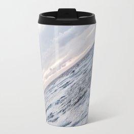 The Blackpool Wave Perspective Travel Mug