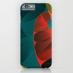 Spring is for feathers Slim Case iPhone 6s