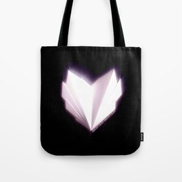 How To Make A Heart Tote Bag