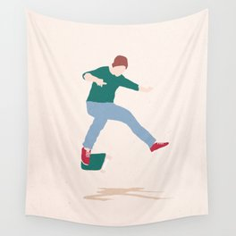 Impossible Wall Tapestry