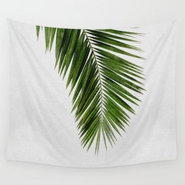 Palm Leaf I Wall Tapestry