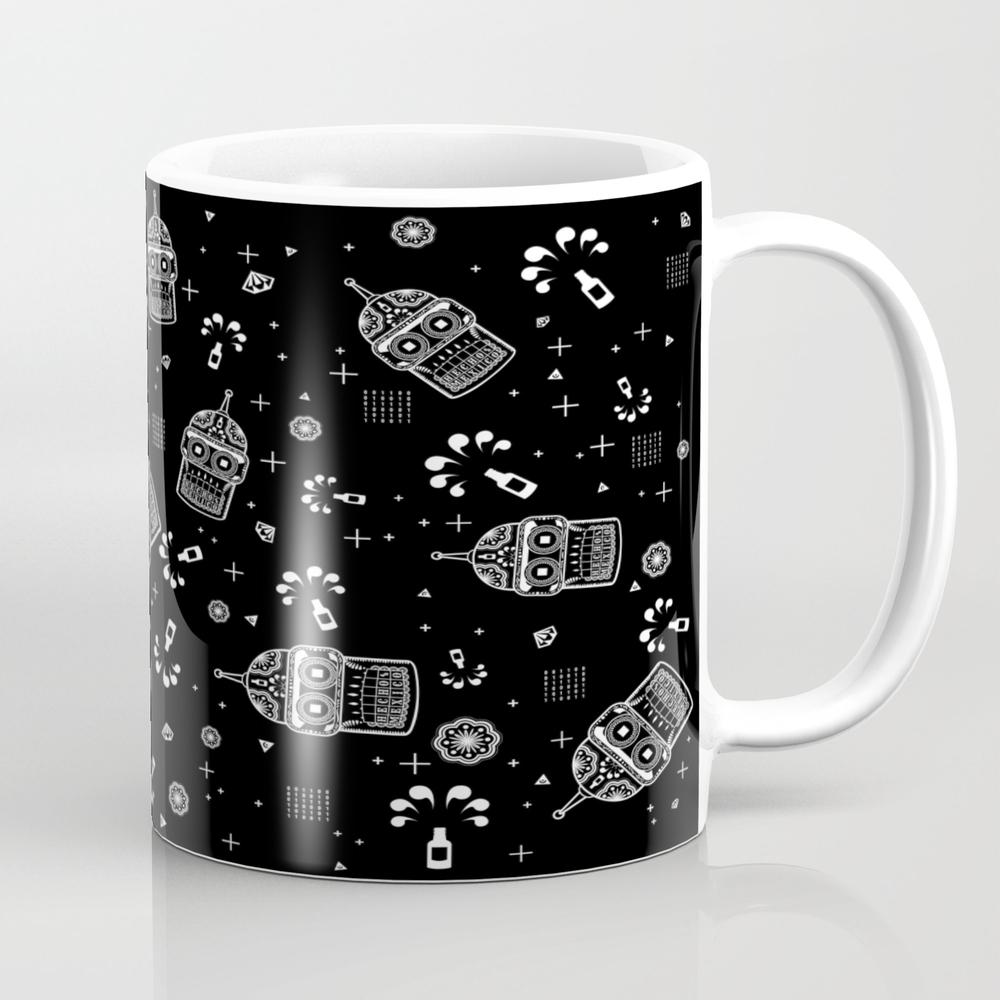 Hecho En Mexico Mug by Nuncasinclothing MUG7758840