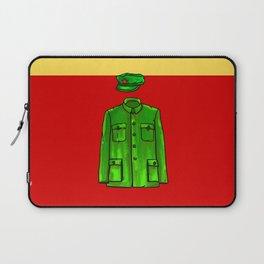 Chairman Mao Laptop Sleeve