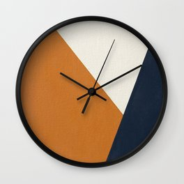 Back to Sail 2 Wall Clock