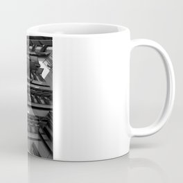 Duplex IV Coffee Mug