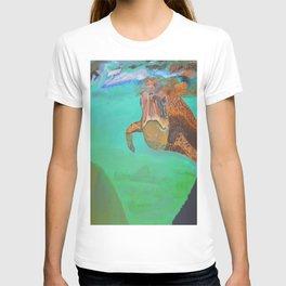 Kona Turtle T-shirt