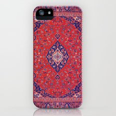 Tied the room together iPhone (5, 5s) Slim Case