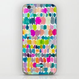 Paradise Painterly iPhone Skin