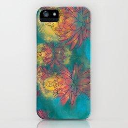 Buddhas iPhone Case
