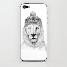 Winter is coming iPhone & iPod Skin