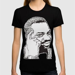 Funny Think First Meme Cool Design T-shirt