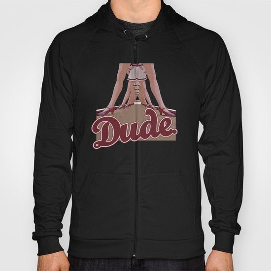 The Big Lebowski - Dude Hoody