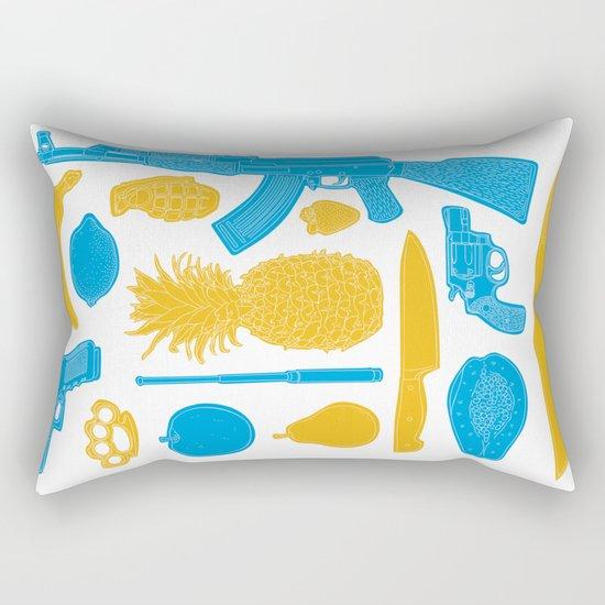 Maracaibo Rectangular Pillow