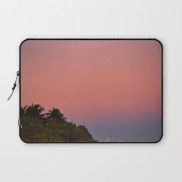 Pastel Aguadilla Laptop Sleeve