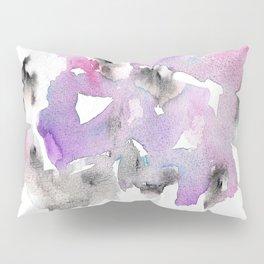 Waterolor 72 Ing Pillow Sham