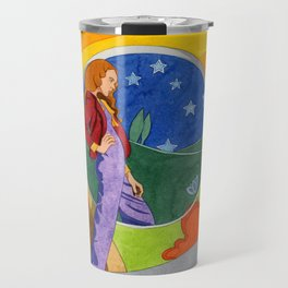 NIGHT AND DAY Travel Mug