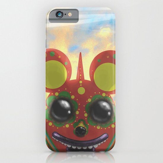 This Is The Limit iPhone & iPod Case