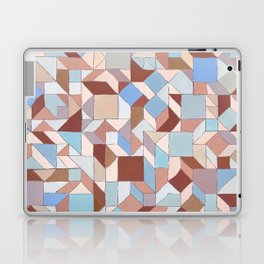 Steps of Siena Laptop & iPad Skin