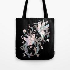 Chosen Companion Tote Bag