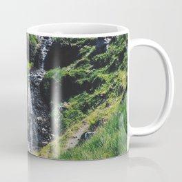 Hiking Ben More Coffee Mug