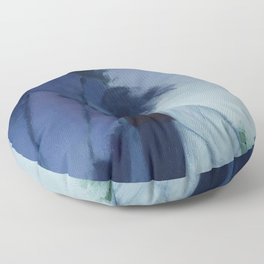 parapluie Floor Pillow