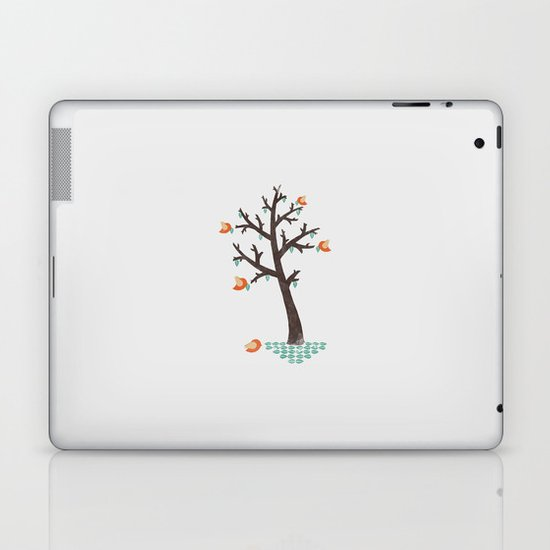 Tree of Hope Laptop & iPad Skin
