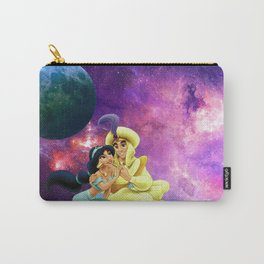 Aladin With Honey  Journey To Galaxi Stars Carry-All Pouch