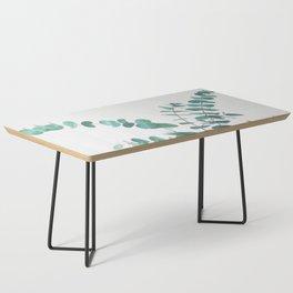 Eucalyptus II Coffee Table