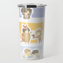 Chibilock Travel Mug