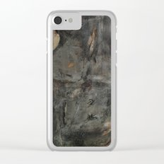 Sacrifice (oil on canvas) Clear iPhone Case