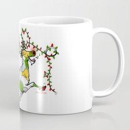 Rockin' Reindeer! Coffee Mug