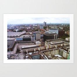 Londonscape Art Print