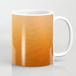 Orange flakes. Copos naranja. Flocons d'orange. Orangenflocken. Оранжевые хлопья. Coffee Mug
