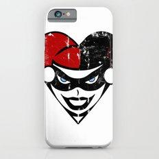 I heart Harley Quinn Slim Case iPhone 6s