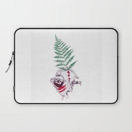 War  Cat Laptop Sleeve