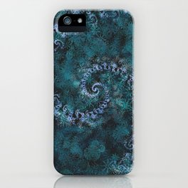 From Infinity - Ocean iPhone Case