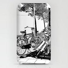 amsterdam I iPhone (3g, 3gs) Slim Case